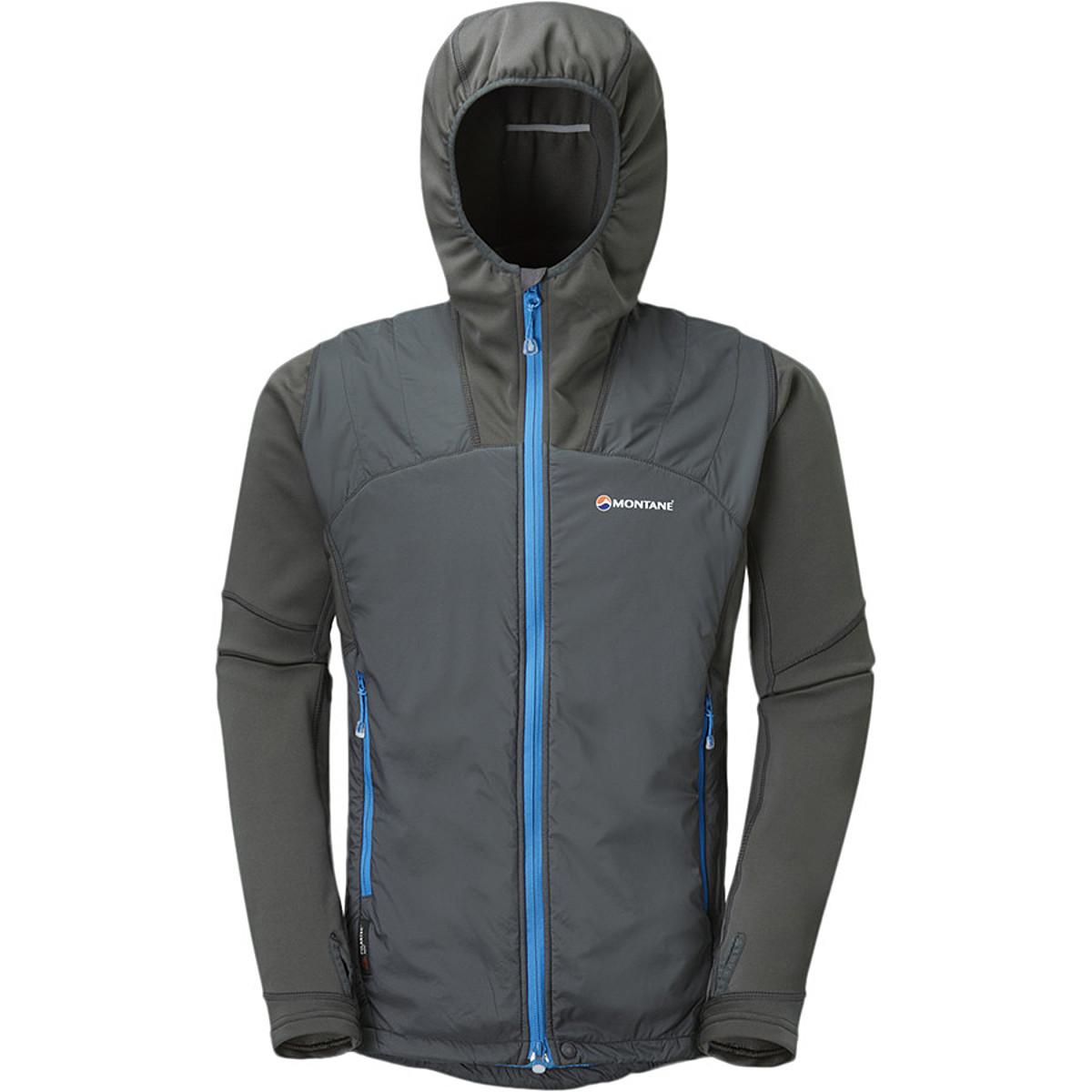 Montane Alpha Guide Jacket