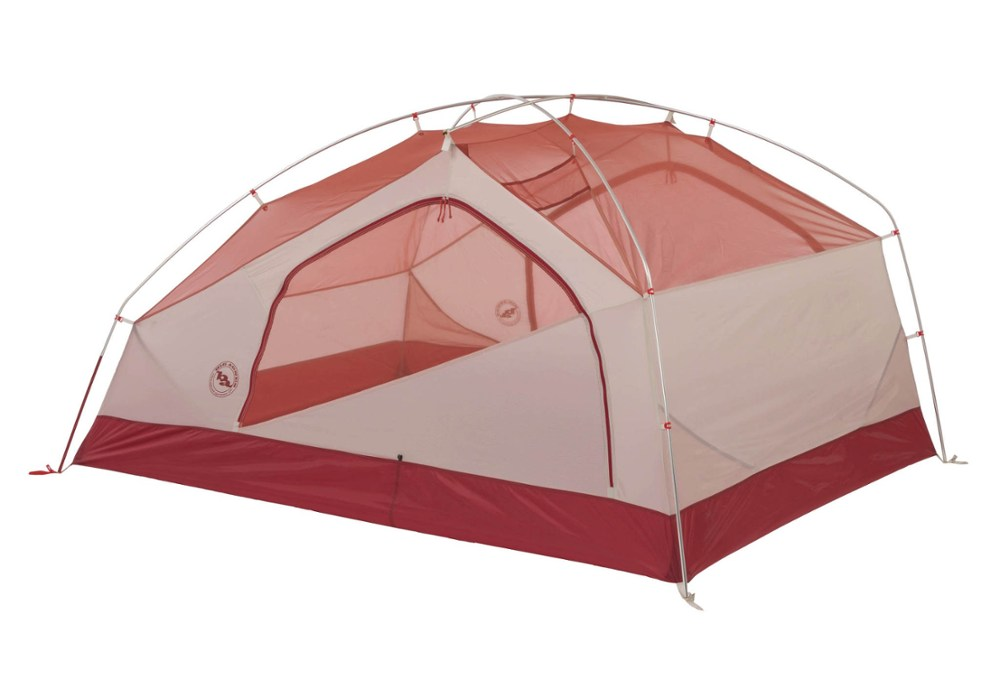 Big Agnes Van Camp SL3