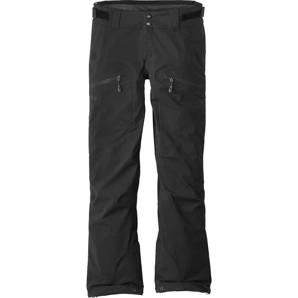 photo: Outdoor Research Revelation Pants waterproof pant