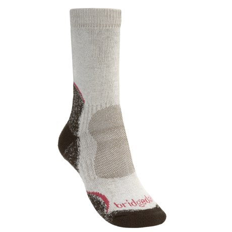 photo: Bridgedale Women's Active Light Hiker hiking/backpacking sock