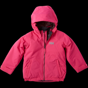 photo: Helly Hansen Cover Jacket synthetic insulated jacket