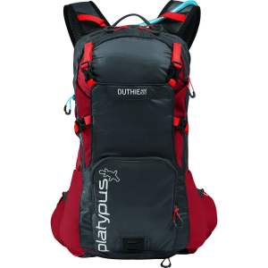 photo: Platypus Duthie A.M. 10.0 hydration pack