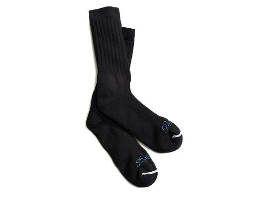 photo: Danner Striker Uniform Mid Weight Crew Socks hiking/backpacking sock