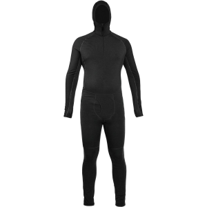 photo: Icebreaker Zone One Sheep Suit one-piece base layer