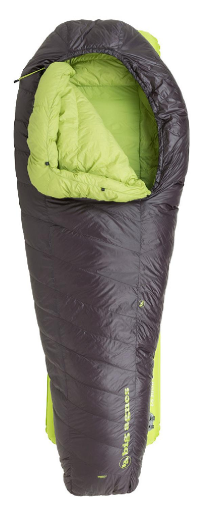 Big Agnes Thunderhead SL 30