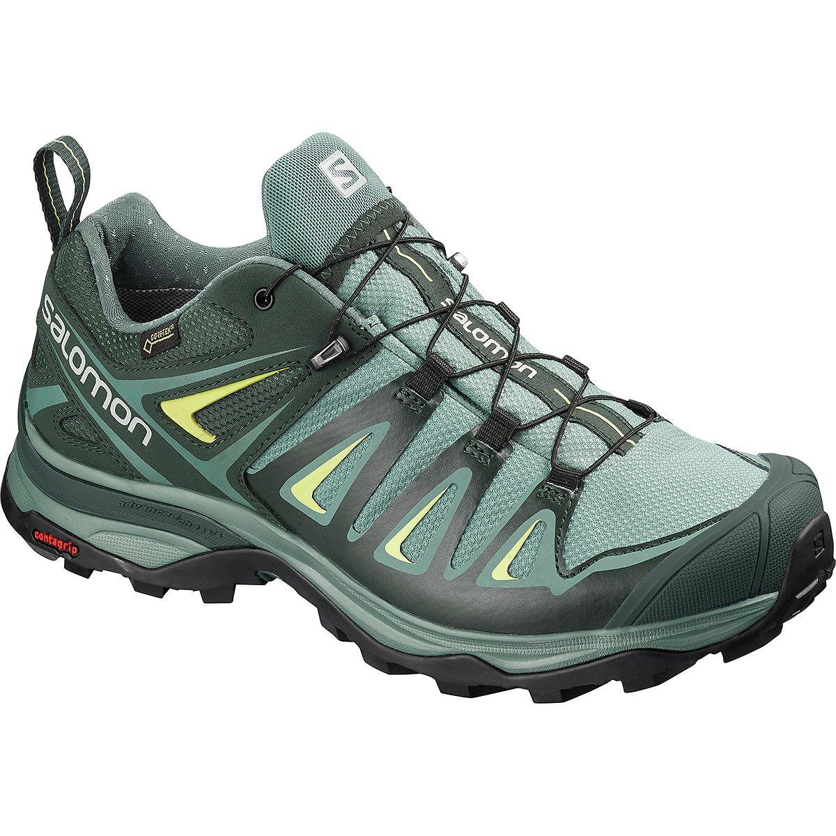 photo: Salomon Women's X Ultra 3 GTX trail shoe