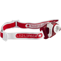 photo: Ledlenser SEO5 headlamp
