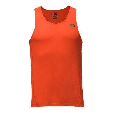 photo: The North Face Men's Better Than Naked Singlet short sleeve performance top