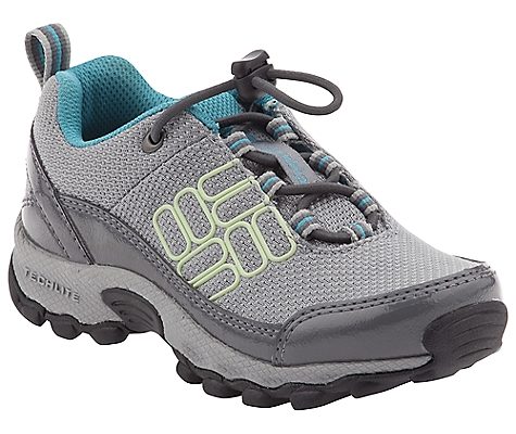 photo: Columbia Lonerock trail shoe