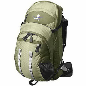 photo: Dana Design Far Flung weekend pack (50-69l)