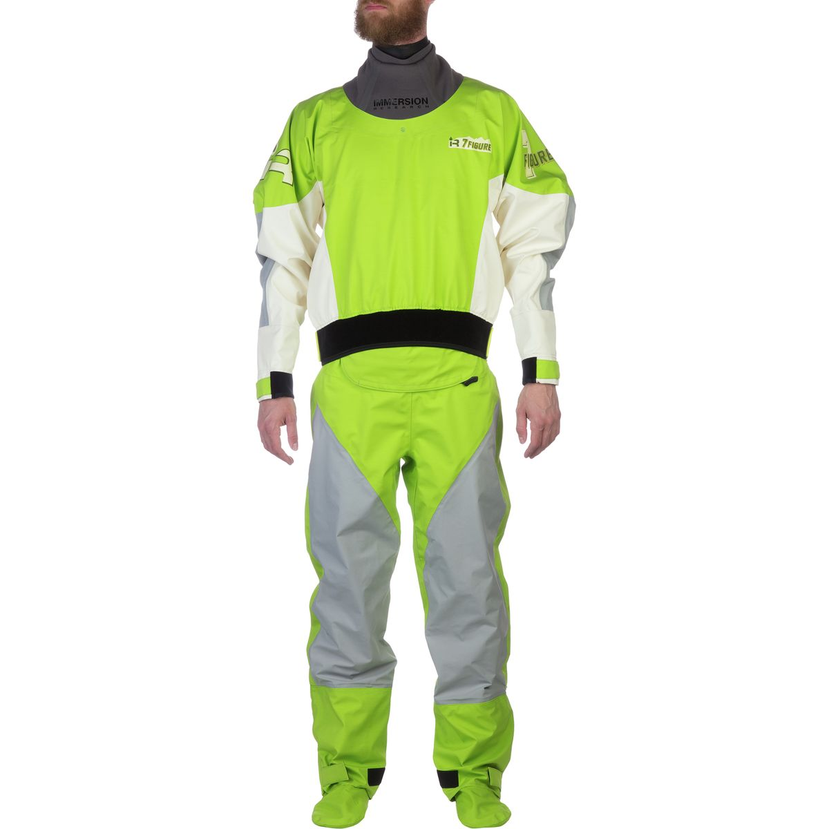 Immersion Research 7Figure Drysuit