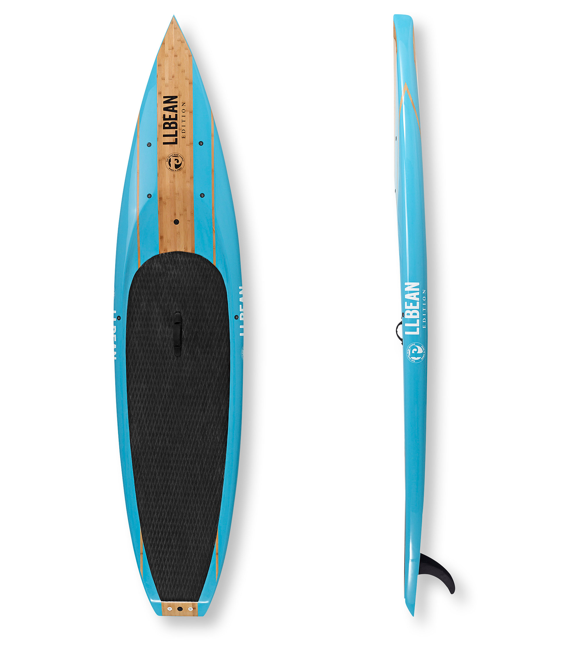 L.L.Bean Seahawk Stand Up Paddle Board, 11'6""