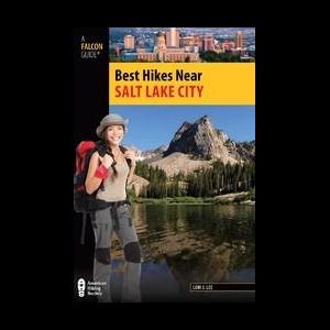 Falcon Guides Best Hikes Near Salt Lake City