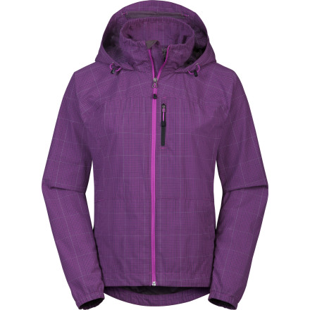 The North Face Snake Wind Jacket