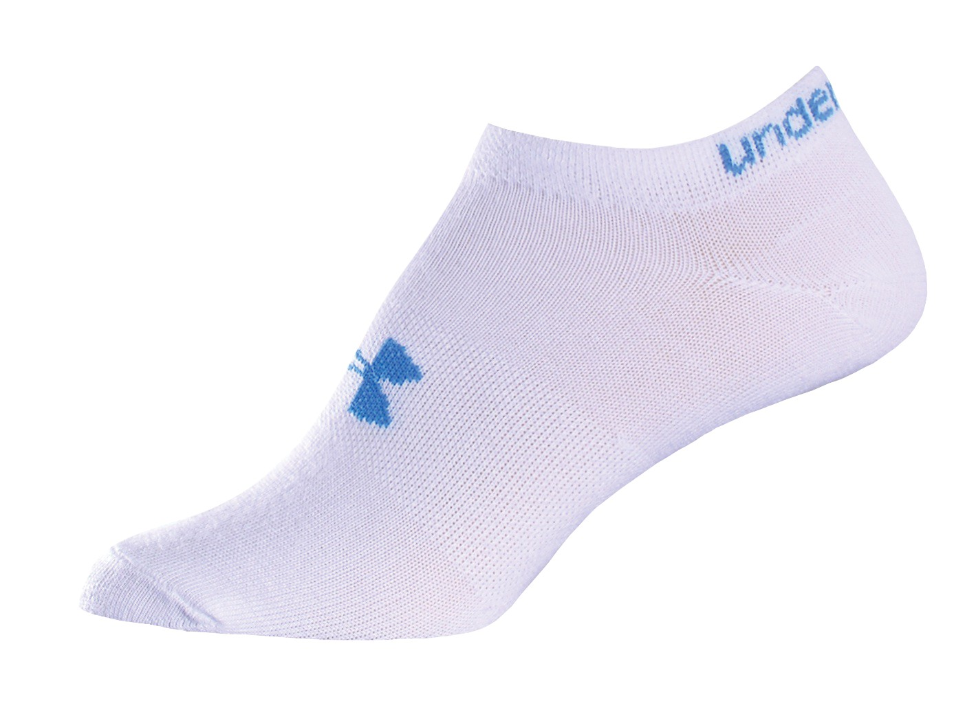 Under Armour HeatGear No Show Sock