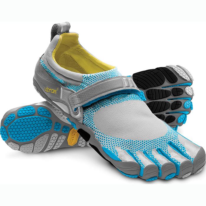 photo: Vibram Women's FiveFingers Bikila barefoot / minimal shoe