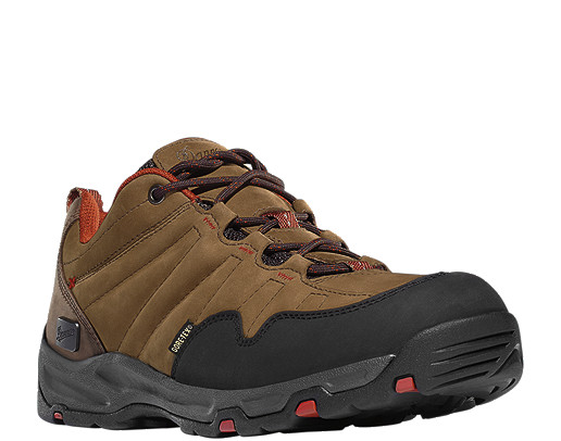 photo: Danner Nobo Low GTX trail shoe