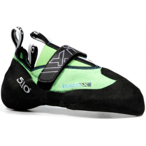 photo: Five Ten Team VXI climbing shoe
