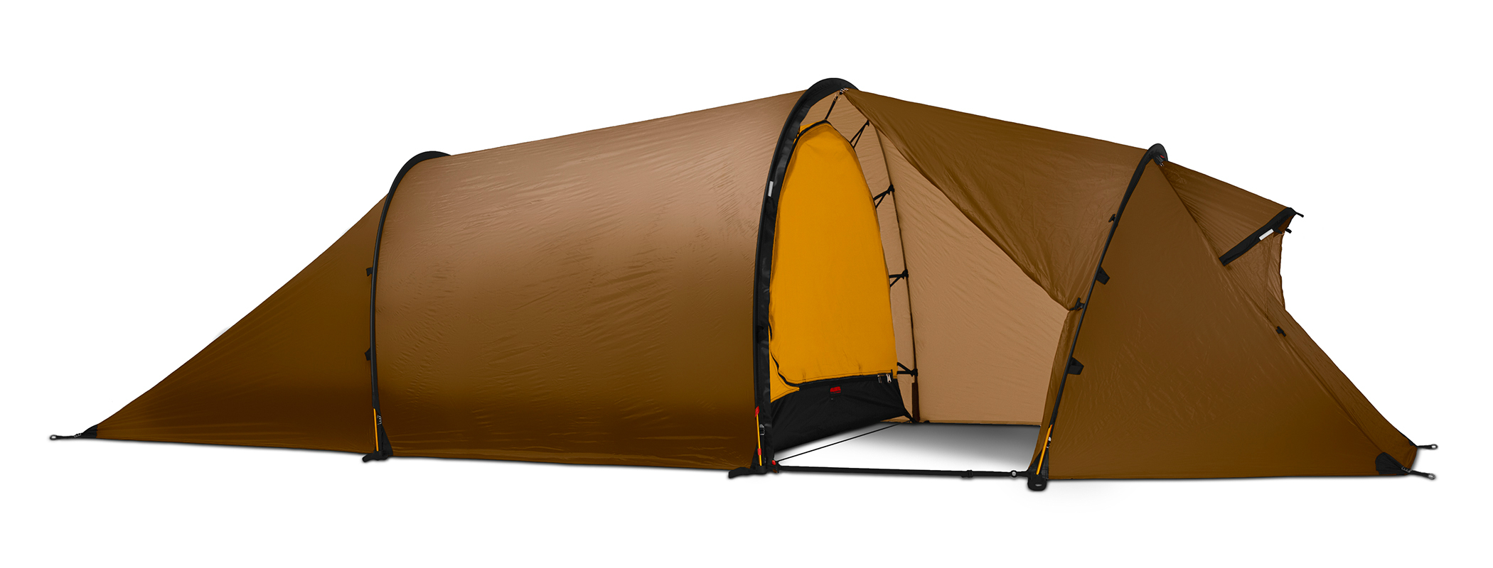 photo: Hilleberg Nallo 3 GT four-season tent