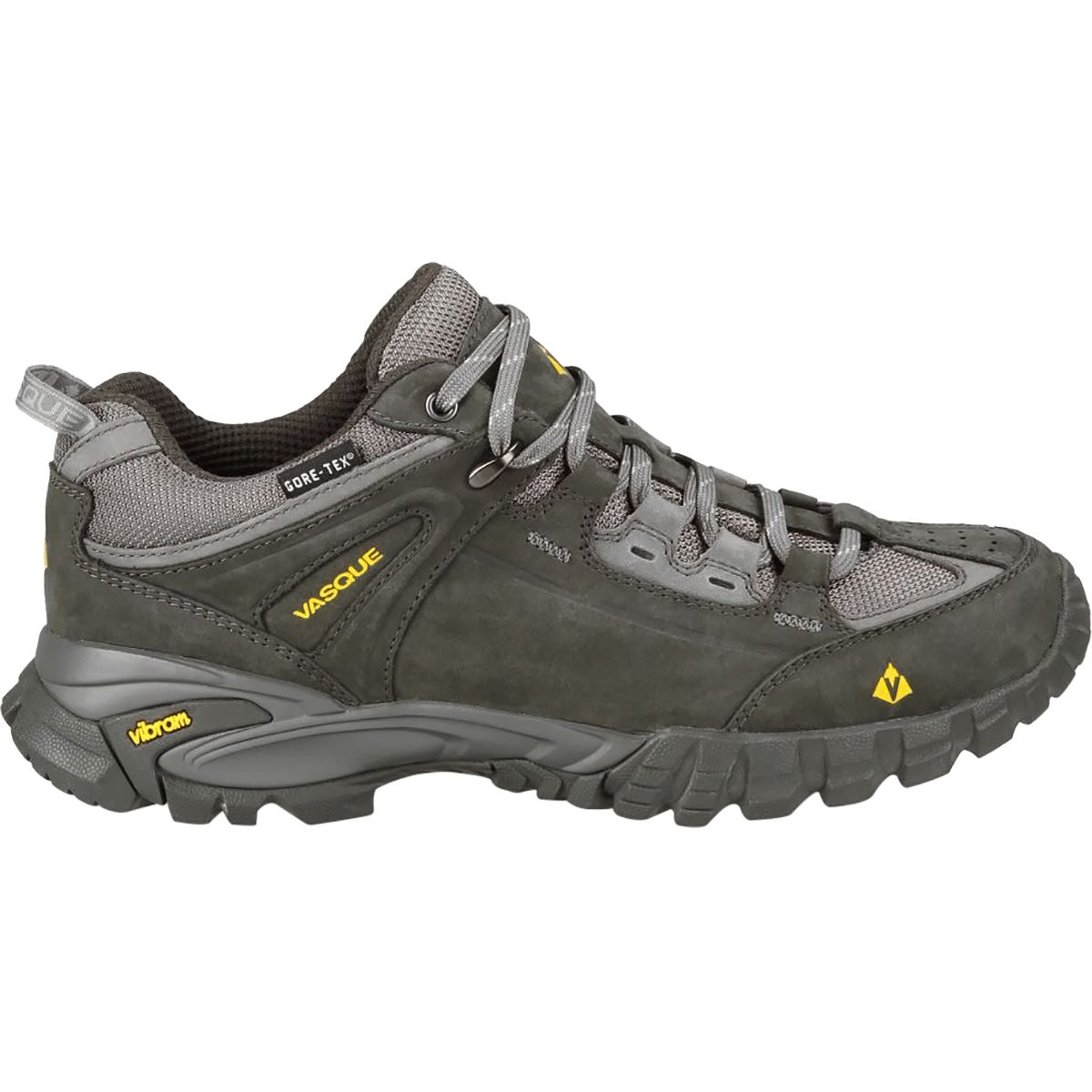 photo: Vasque Mantra 2.0 GTX trail shoe