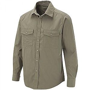 photo: Craghoppers Kiwi Long-Sleeved Shirt hiking shirt