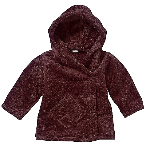 Patagonia Baby Synchilla Plush Pile Jacket
