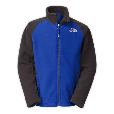 photo: The North Face Boys' Lil' RDT Jacket fleece jacket