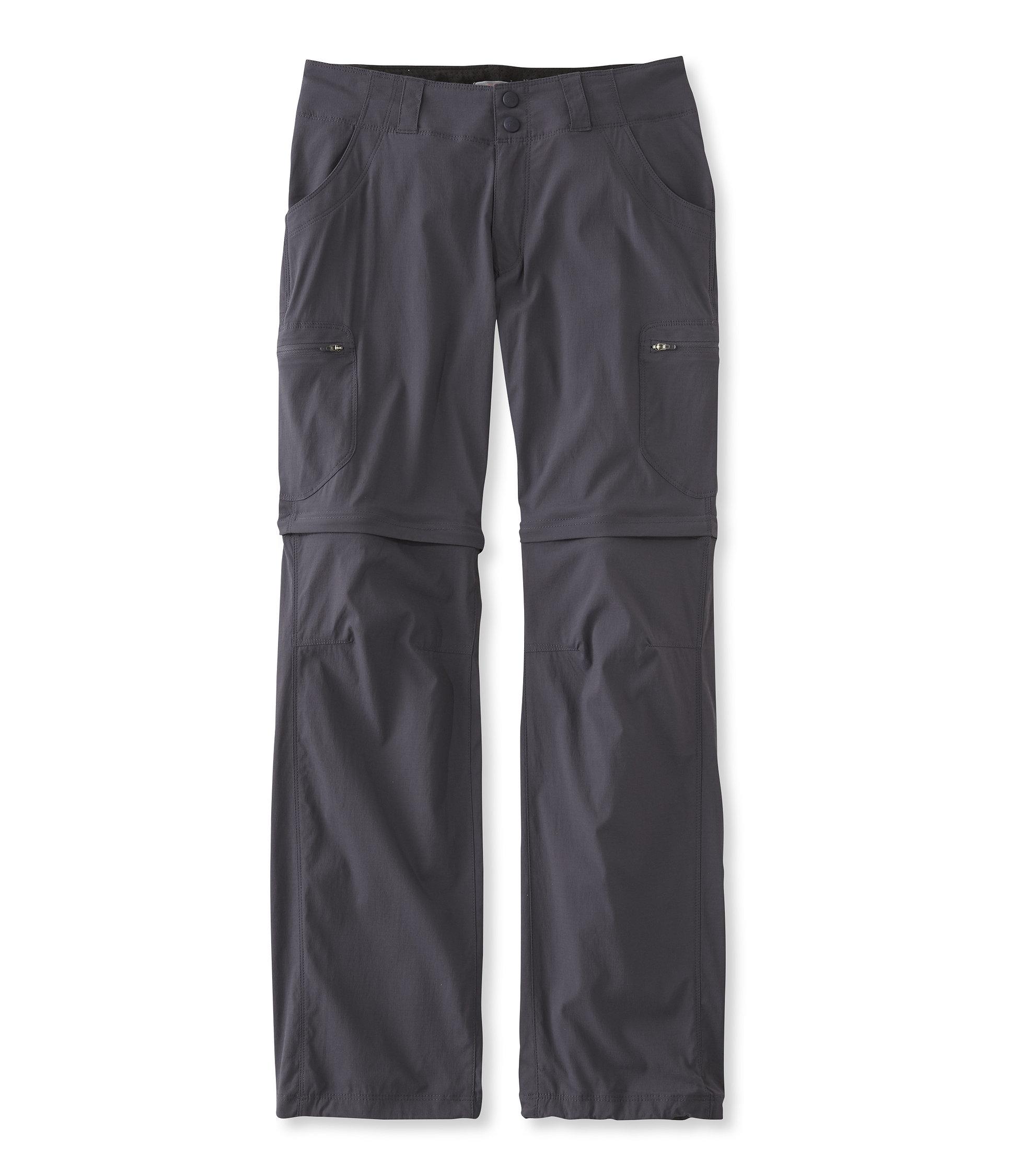 L.L.Bean Vista Trekking Zip-Off Pant