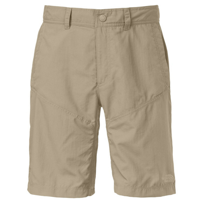 photo: The North Face Men's Horizon Utility Short hiking short