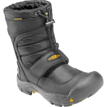 Keen Breckenridge Boot
