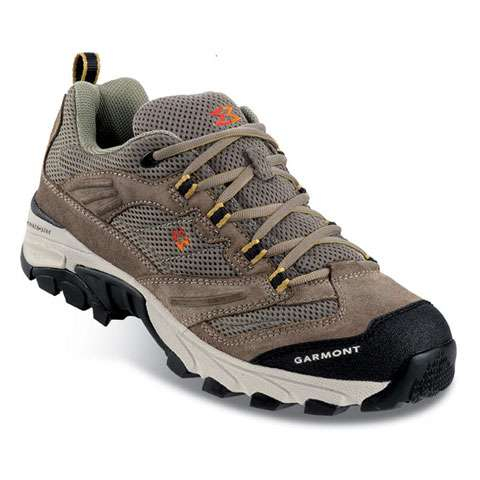 photo: Garmont Eclipse Vented trail shoe