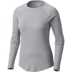 Mountain Hardwear Mighty Stripe Long Sleeve T