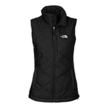 The North Face Red Blaze Vest