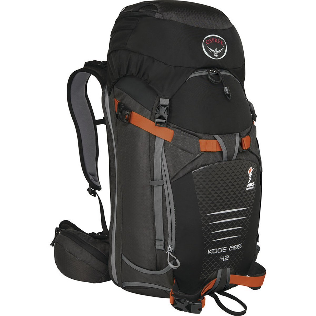 Osprey Kode ABS Compatible 42