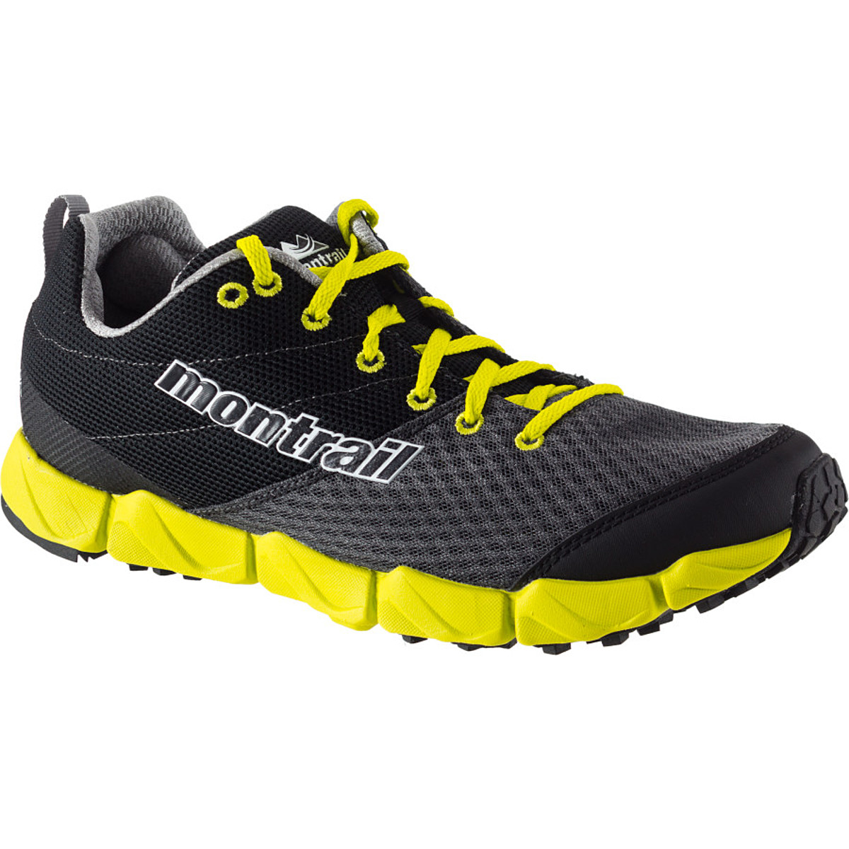 photo: Montrail FluidFlex II trail running shoe