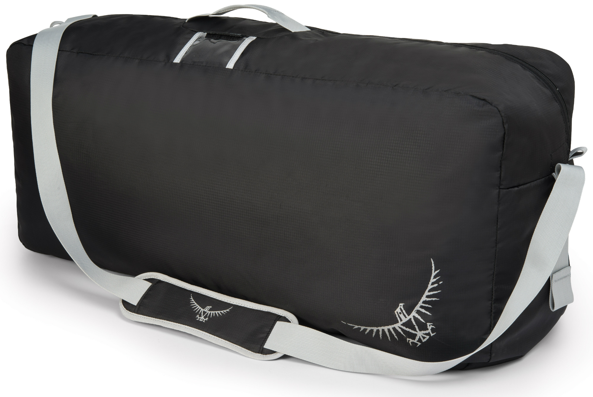 photo: Osprey Poco AG Carrying Case pack duffel