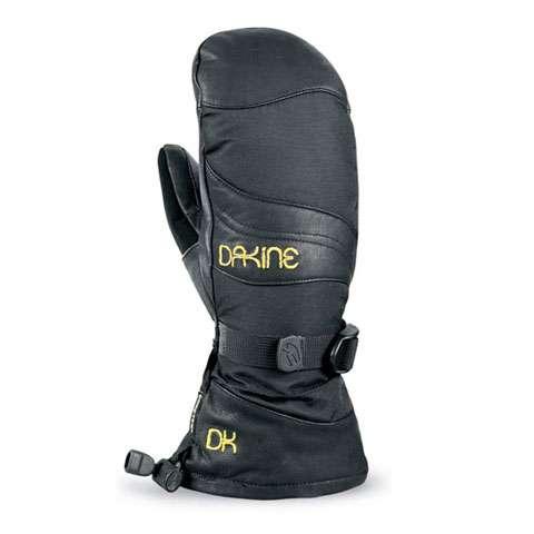 photo: DaKine Sable Mitt insulated glove/mitten