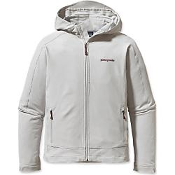 photo: Patagonia Simple Guide Hoody soft shell jacket