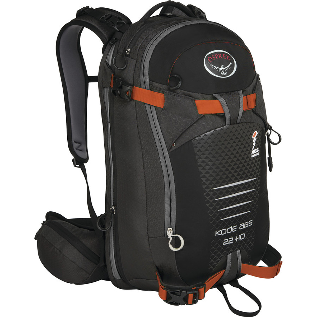 Osprey Kode ABS Compatible 22