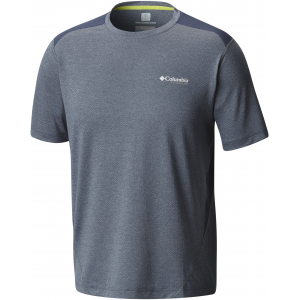 Columbia Titan Ice Short Sleeve