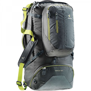 photo: Deuter Transit 50 weekend pack (3,000 - 4,499 cu in)