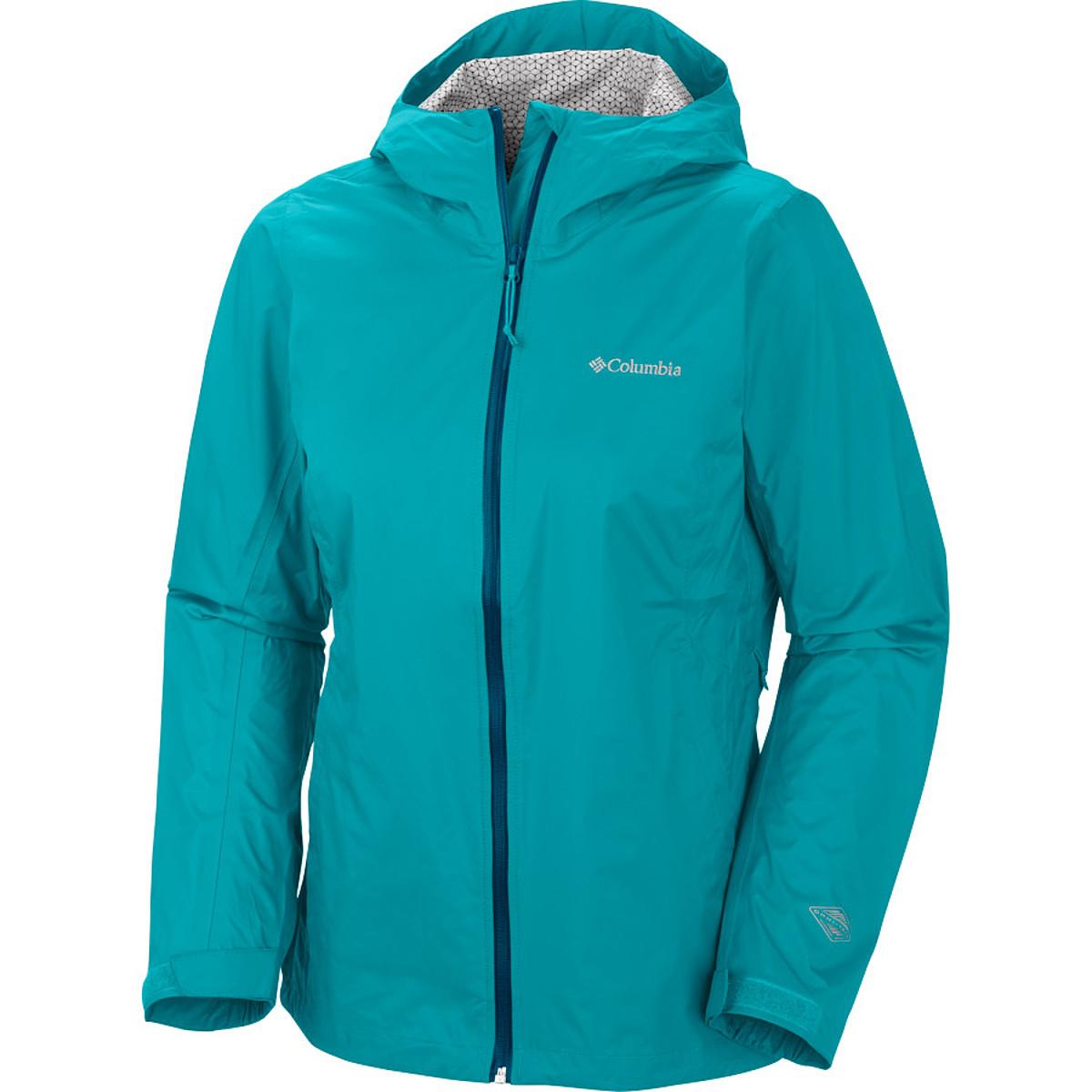 Columbia EvaPOURation Jacket