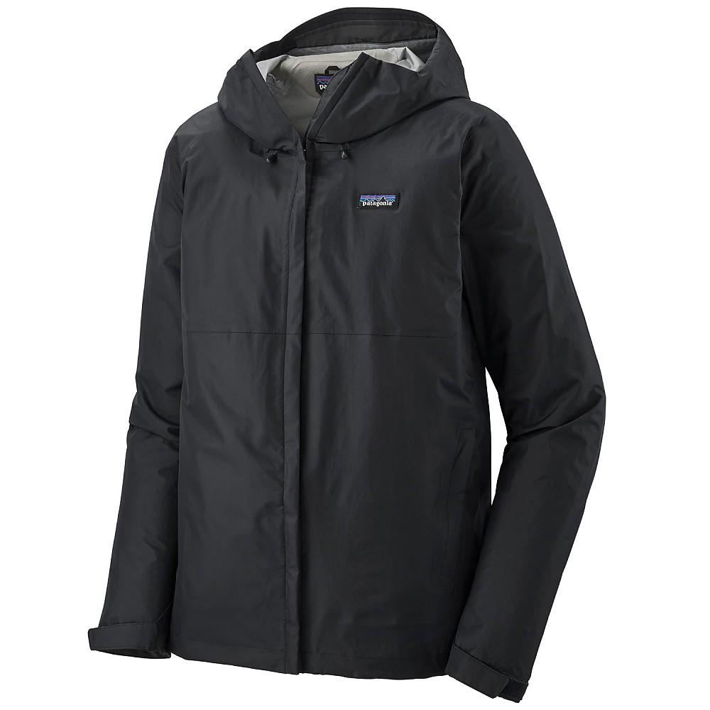photo: Patagonia Torrentshell 3L Jacket waterproof jacket