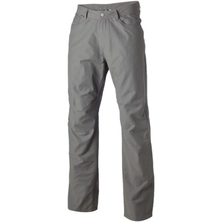 photo: Outdoor Research Vagabond Pants hiking pant