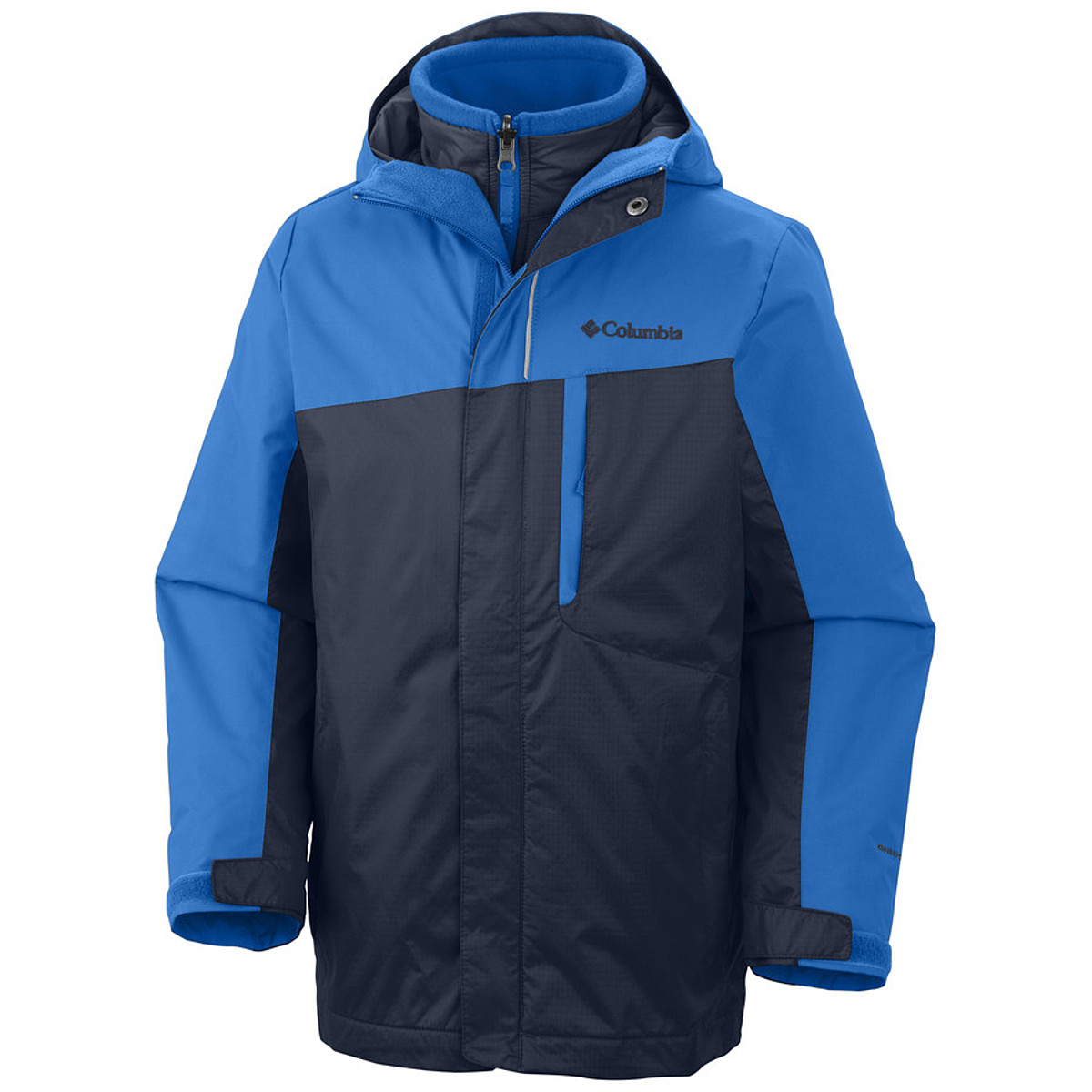 Columbia Eager Air Interchange Jacket