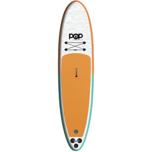 POP Paddleboards Royal Hawaiian