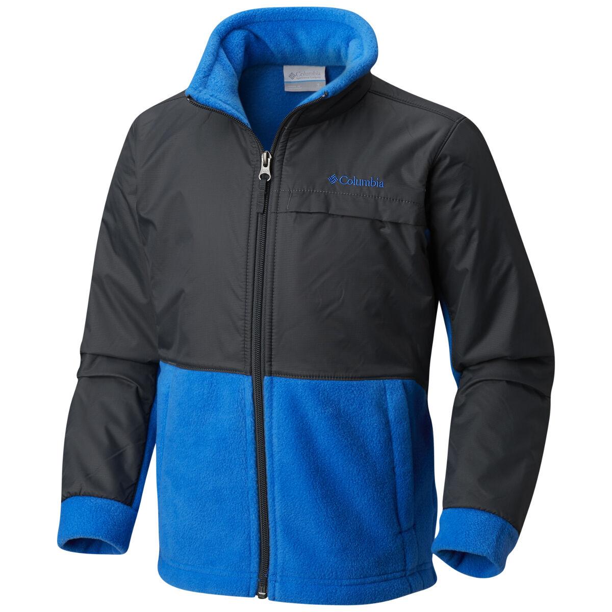 Columbia Ballistic Fleece