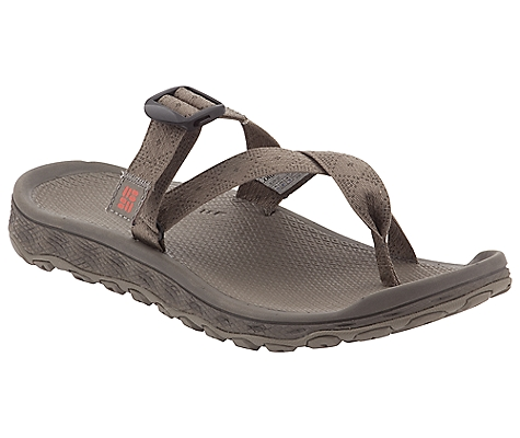photo: Columbia Techsun Flip Lock sport sandal