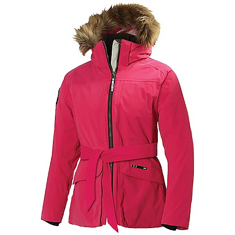 Helly Hansen Longyear Flow Jacket