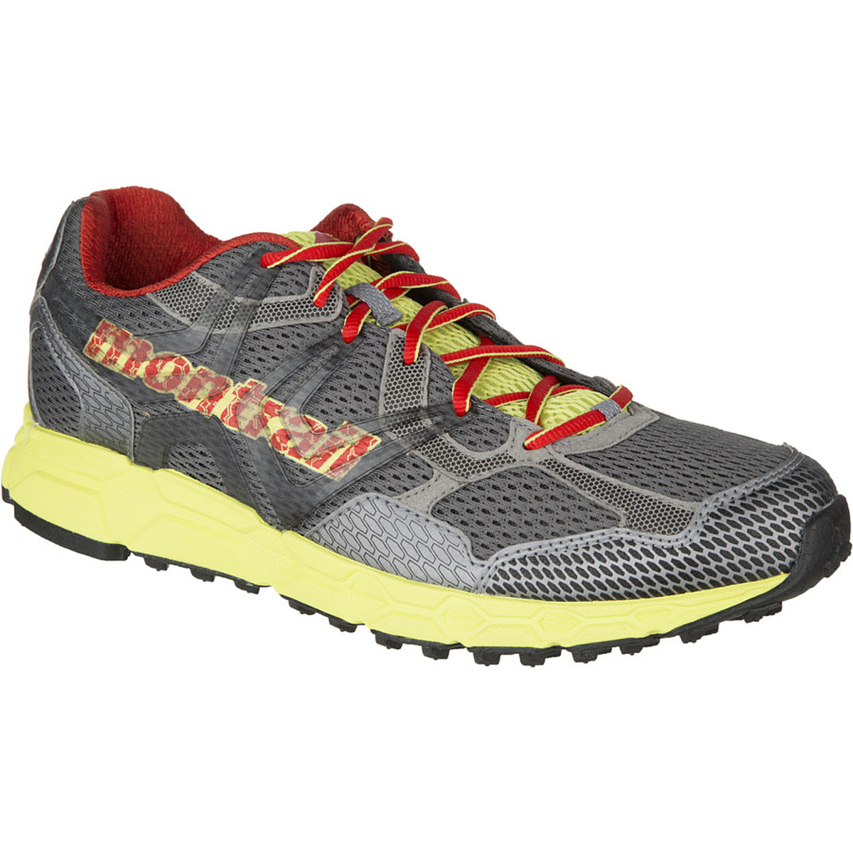 photo: Montrail Men's Bajada trail running shoe